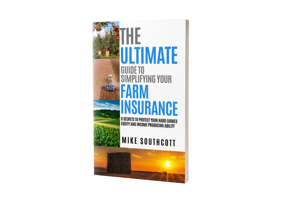 The Ultimate Guide to Simplifying your Farm Insurance (FREE + Shipping)