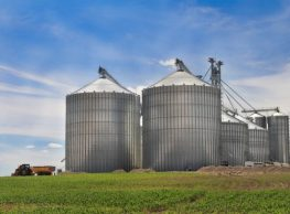 Grain Bin Safety week February 17th-23rd, 2019